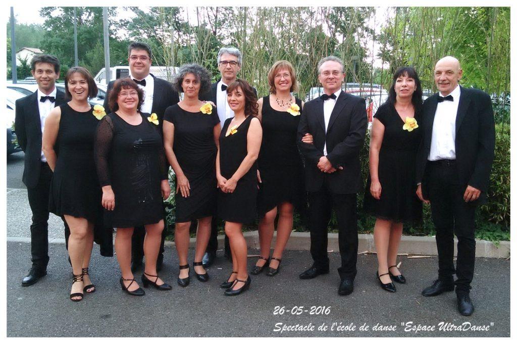 Groupe RockSalsa